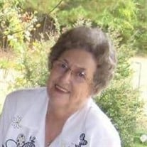 Betty Ann Carr Hoyle