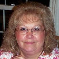 Pamela Gerlock-Forsyth