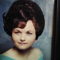 Mrs. Allie Mae Branton