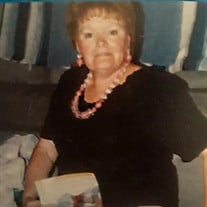 Patricia Gareau Hobson