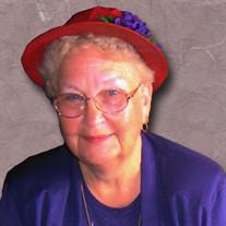 Leila Amelia Robertson
