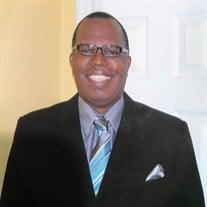 Charles Kevin Morrison