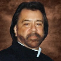 The  Reverend Anthony P. LaFache