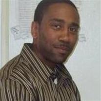 Mr.  Brandon Devon Leday