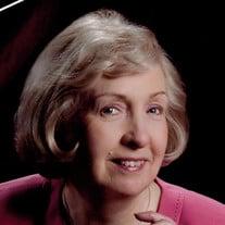 Patricia M Fletcher