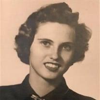 Mary Ellen Ramage