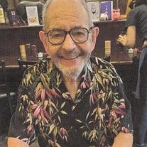 Richard Albert Fintzy