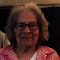 Phyllis B. (Meadows) Bunch
