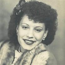 Mary Lou Trahan