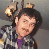Jerry Keith McClain