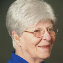 Mrs. Josephine M. Kerbe