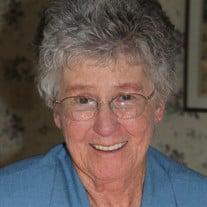 Mildred  Carter Marshall