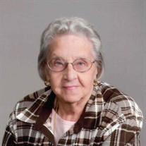 Verna Wilma Link