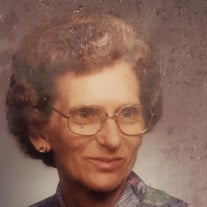 Betty H Begor