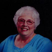 Nancy Ruth Bennett