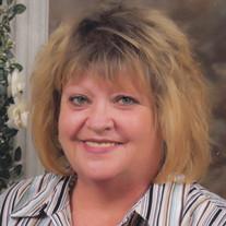 Kathie  Frances Wiles Lea