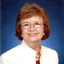 Patricia Ann Gazewood