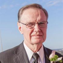 Burlon W. Commer