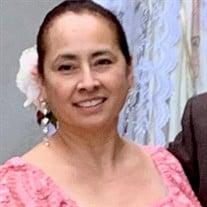 Mary Ann Villanueva