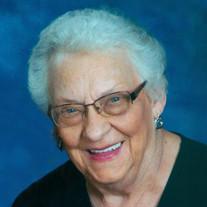 Marilyn Ann Rossman