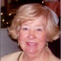 Mercedes J. Leighton