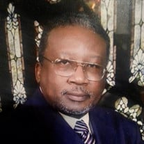 Mr.  Fred  Henry  Jones  Jr.