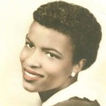 Ms. Ernestine Hudson