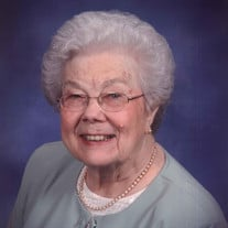 Dolores F. Hupfer
