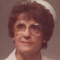 Mrs. Linda Kay Jones