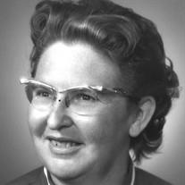 Helen  Christina Lizotte