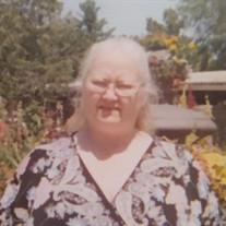 Maria Krokson