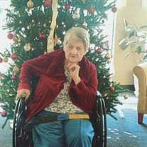 Mrs. Marion Joyce Norman