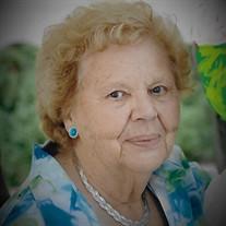 Rosemary F. (Ready) Lanzisera