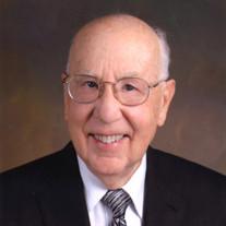 Harland D. Johnson