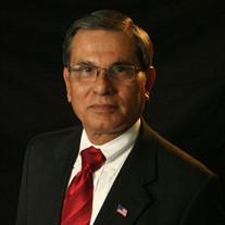 Alfred Garcia Leal