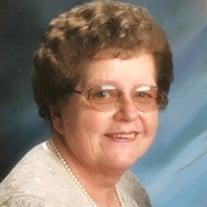 Bernadine M. Ricci