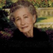 Consuelo V. Lopez