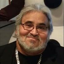 Joel C. Ybarra  Jr