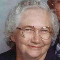 Evelyn Irene Vogt