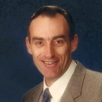 Larry  Milton Rau