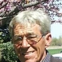 Donald Saintignon