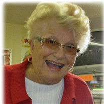 Florine Brock Pevahouse Edington, 84, Savannah, TN