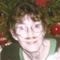 Linda  Kincaid (Hartville)