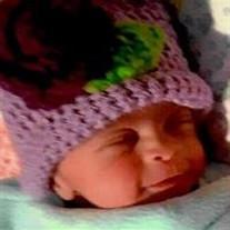 BABY TEIGEN ROSE BISUMBER -BRYANT