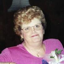 Carol Jean Donelson