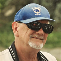 Hubert Ray Payton