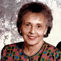 Elizabeth del Cano