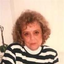 Mary Eugene (Jean) Poole