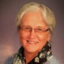 Rosella Kay Hostetler