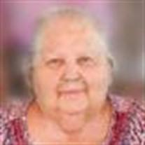 Joyce Anne Groesser